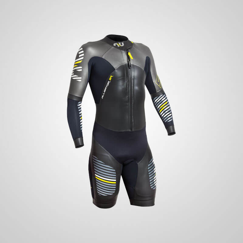 Neopreno Swimrun Alligator WetSuit