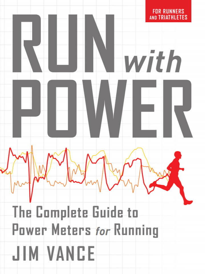 Run With Power de Jim Vance