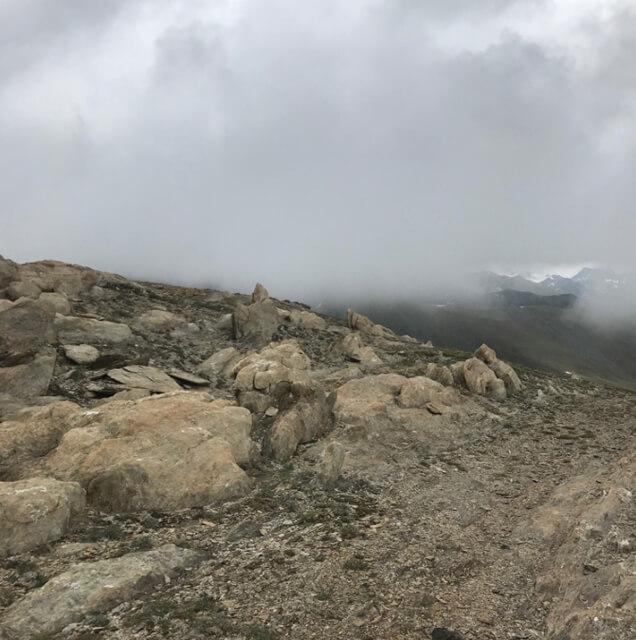 Trail Casamanya